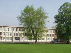 Athénée Royal Pierre Paulus, Chatelet, Fleurus, Ecole Secondaire