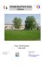 Projet d'Etablissement de l'Athénée Royal Pierre Paulus de Châtelet, ecole primaire et secondaire, secondaire général et technique, section plasturgie