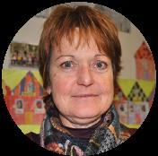 Mme BAUWENS - Les Professeurs de la Section Primaire Athénée Royal Pierre Paulus Chatelet