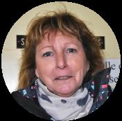 Mme DUNESME - Les Professeurs de la Section Primaire Athénée Royal Pierre Paulus Chatelet