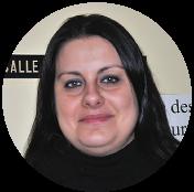 Mme JERONNE - Les Professeurs de la Section Primaire Athénée Royal Pierre Paulus Chatelet