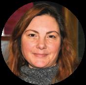 Mme TAGLIAFERO - Les Professeurs de la Section Primaire Athénée Royal Pierre Paulus Chatelet